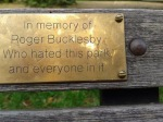 bucklesby